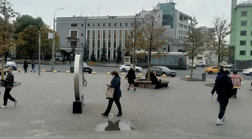 Гражданство РФ для граждан Украины