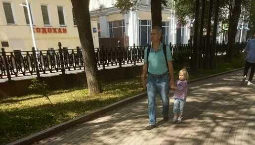 Получение гражданства РФ детьми