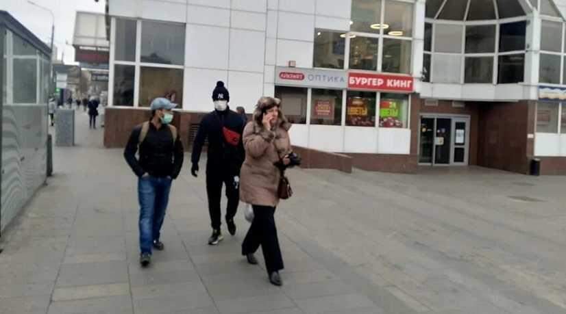Неразрешении въезда в РФ