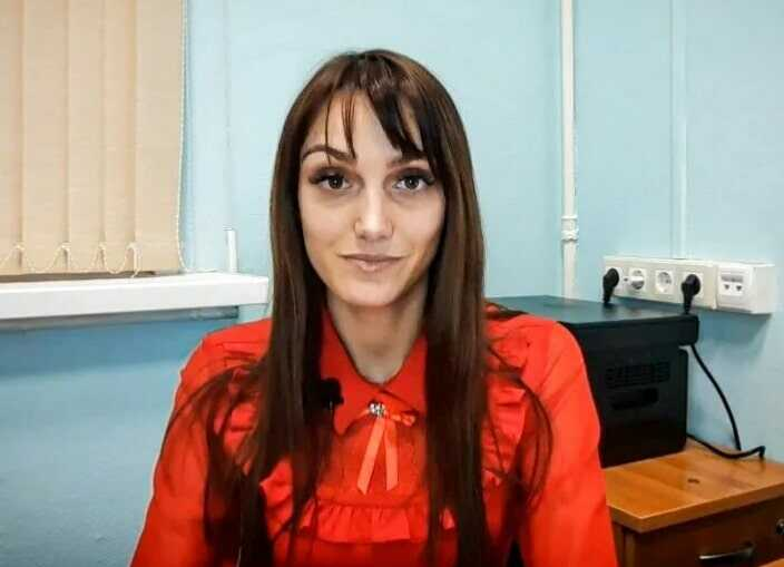 Миграционный юрист - Кристина Леонидовна