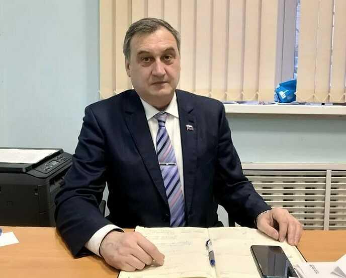 Консультация миграционного юриста Леонида Владимировича