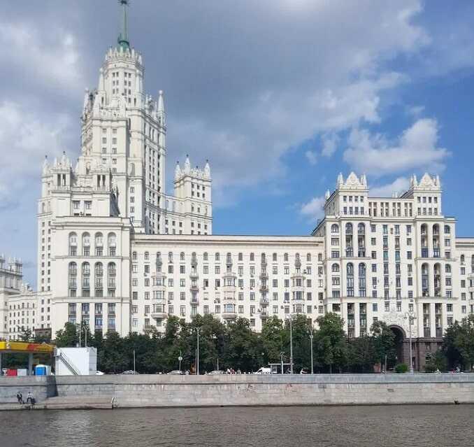 Упрощенное гражданство РФ